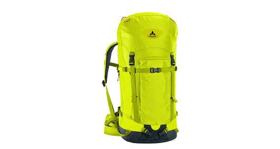 Vaude Rock 45+10 lemon